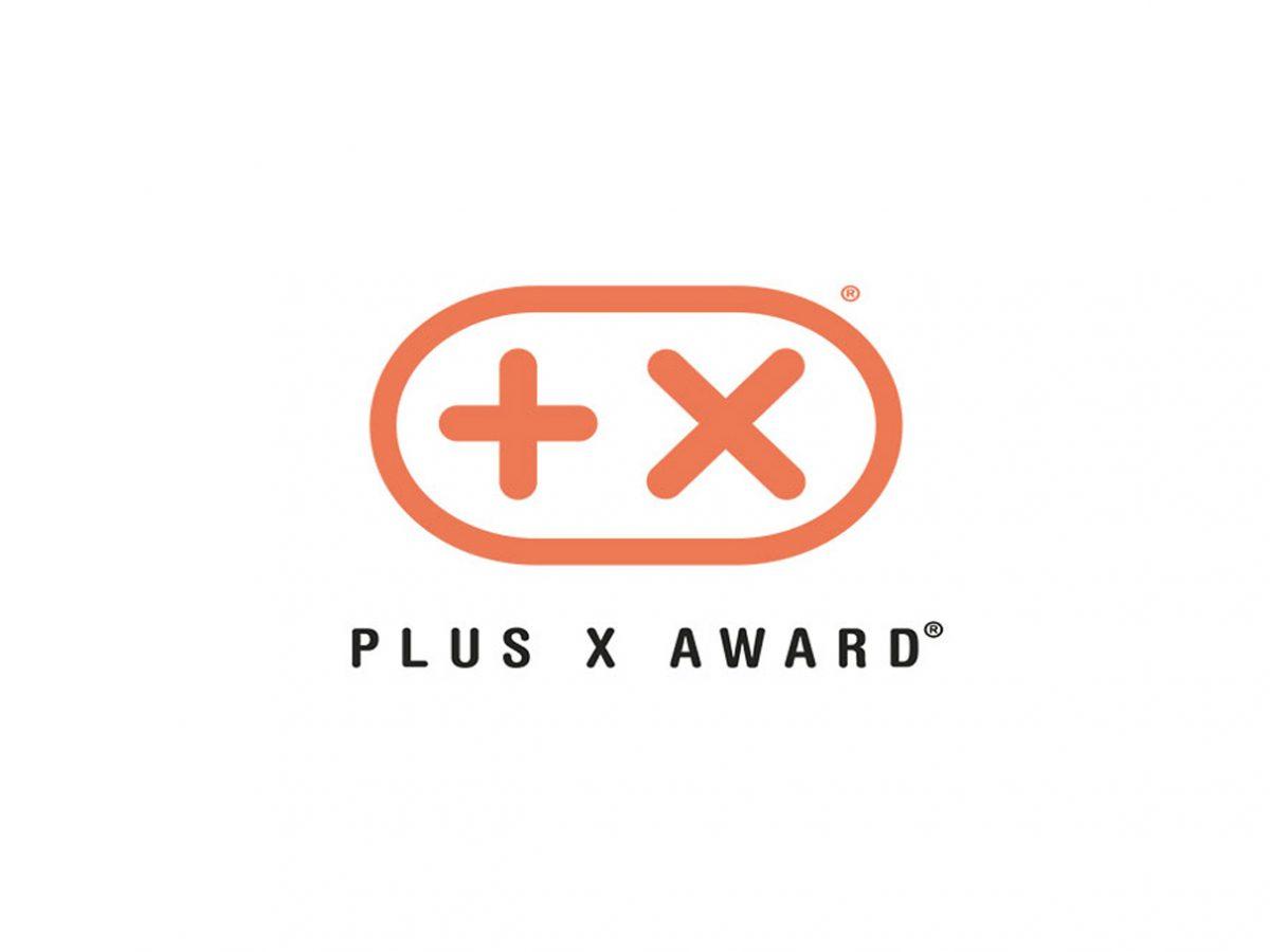 Plus X díj