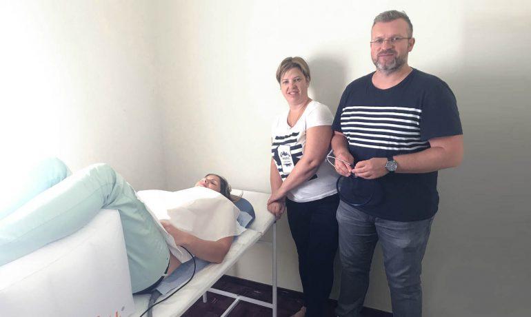 StimaWell 120mtrs terápia Veszprémben